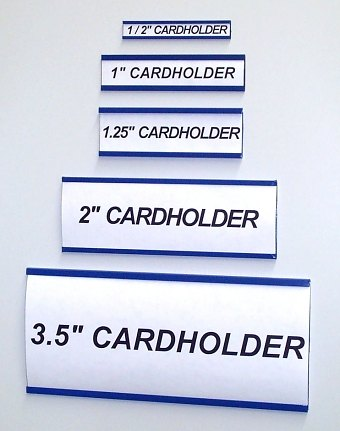 magnetic card holders - Magnetic Card Holder